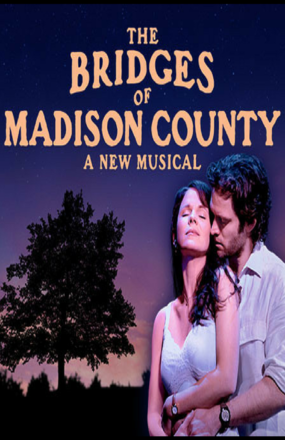 the bridges of madison county script download