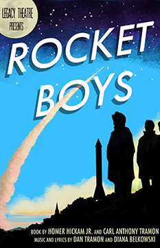 the rocket boys Rocket boys: a memoir summary & study guide includes detailed chapter summaries and analysis, quotes, character descriptions, themes, and more.